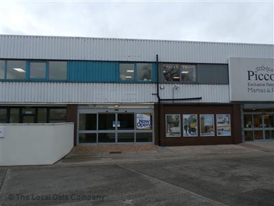 Ballyhoo Boutique Nursery