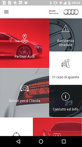 玩免費遊戲APP|下載Audi Service app不用錢|硬是要APP