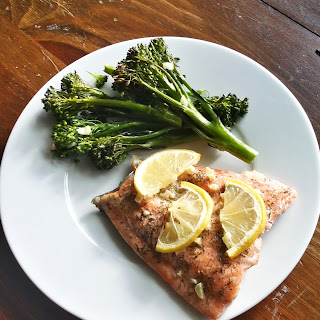 Cooked Salmon Flakes Recipes