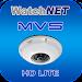 MVS HD Lite Icon