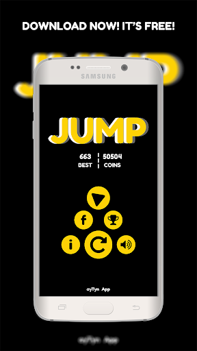 Jump - Free Arcade Game