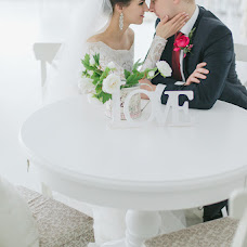Wedding photographer Elena Zayac (Zazayats). Photo of 02.08.2017