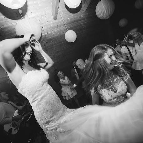 Wedding photographer Marek Lubacz (lubacz). Photo of 08.09.2016