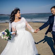 Wedding photographer Anastasiya Bukreeva (Bukreeva). Photo of 21.03.2017