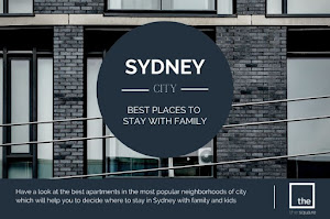 Best Places to Stay in Sydney with Family And Kids