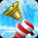 Jingle Bell Simulator - All time Christmas Fever icon