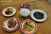 燕山清粥店