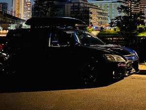 エクシーガ YA5 GTのカスタム事例画像 善ちゃんさんの2020年08月06日06:26の投稿