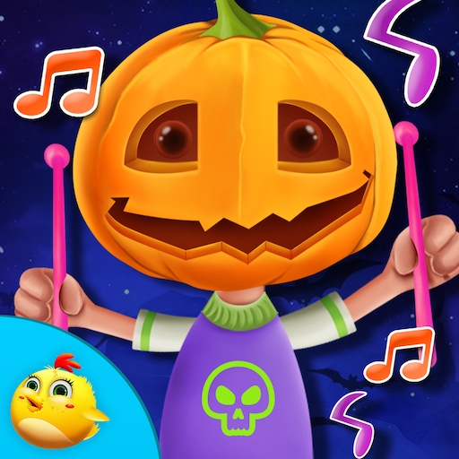 Halloween Kids Fun Rhymes 休閒 App LOGO-硬是要APP