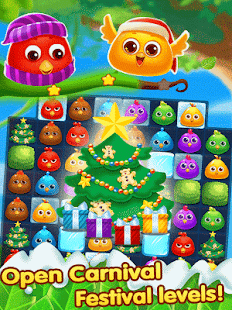Chicken Splash – Match 3 Game 8