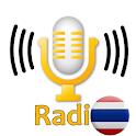 Thaïlande Radio (ประเทศไทย) icon
