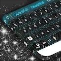 Neon SciFi GO Keyboard