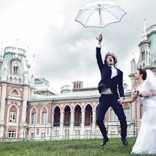 Wedding photographer Georgiy Patyrin (GeorgiyPatyrin). Photo of 09.06.2014