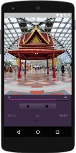 Thailand. Bangkok Reiseführer Travel app - náhled