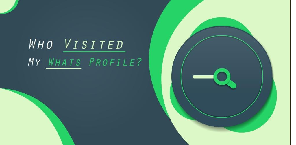 WhatsClock Tracker APK Download com whatsclock whovisitmyprofile