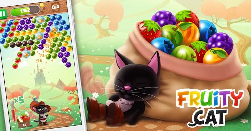 new fruity cat pop