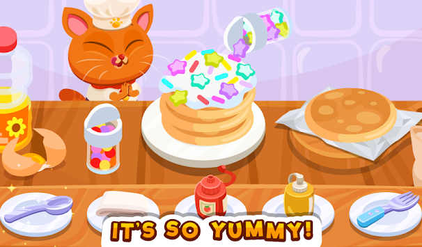 Bubbu Restaurant apk screenshot