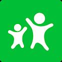 Gymnastics training & challenges icon