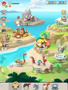 Ulala: Idle Adventure MOD APK 1.4 (God Mode/One Hit) 6