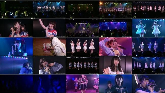190507 (720p) AKB48 村山チーム4「手をつなぎながら」公演