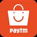 Paytm Mall & Bazaar icon