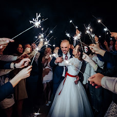 Wedding photographer Tigran Agadzhanyan (atigran). Photo of 20.02.2017