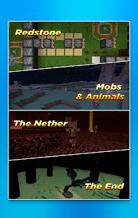 LEET Minecraft Bedrock Survival Classic PE for PC / Windows