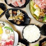 鍋賣局百元小火鍋(台中沙鹿店)