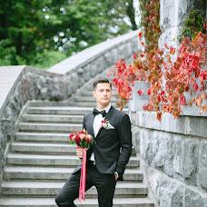 Wedding photographer Dasha Samarceva (samartseva). Photo of 04.10.2017