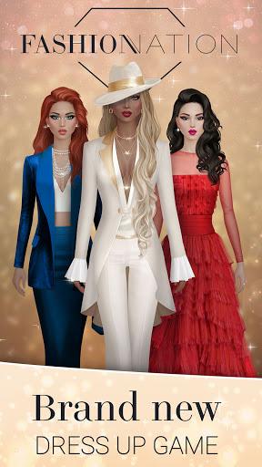 Fashion Nation: Style & Fame 0.3 screenshots 1
