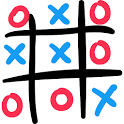 Tic Tac Toe ✔️ icon