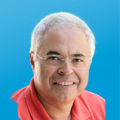 Docteur Eric Menat