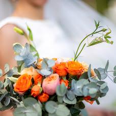Wedding photographer Anastasiya Tkacheva (Tkacheva). Photo of 12.12.2018