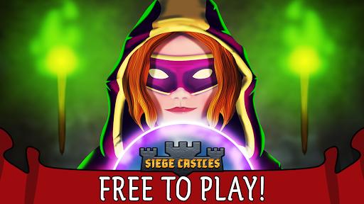 Siege Castles 0.2.14 screenshots 1