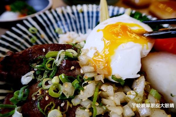 義燒肉 YOSHI!新竹燒烤推薦|金山街美食餐廳