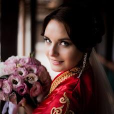 Wedding photographer Nariman Zilyaev (id22759328). Photo of 22.02.2017