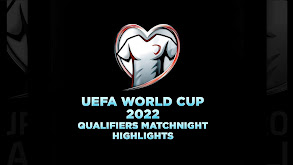 UEFA World Cup 2022 Qualifiers Matchnight Highlights thumbnail
