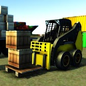 Construction Machines: Cargo