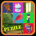 Sliding Puzzle Mania icon