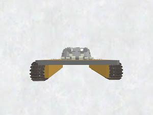 50cm連装砲 YAMATO