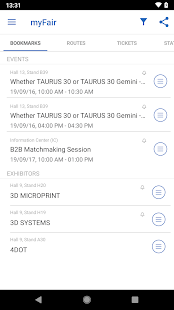 EMO Hannover 2019 for PC-Windows 7,8,10 and Mac apk screenshot 4