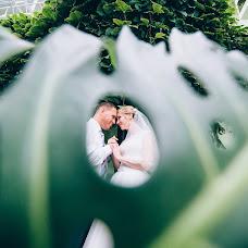 Wedding photographer Igor Tyulkin (milky). Photo of 09.06.2016