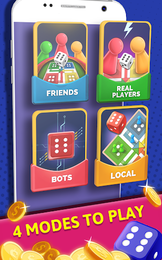 Ludo SuperStar apkpoly screenshots 18