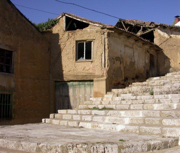 case rurali di ritabat