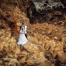 Wedding photographer Luis Chávez (chvez). Photo of 20.03.2017