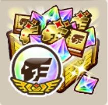 アップデート記念パック(★5真・限界突破)