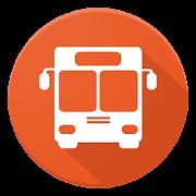 Расписание транспорта - ZippyBus