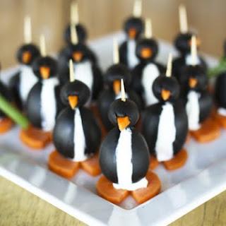 Black Olive Penguins.