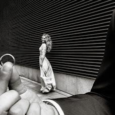 Wedding photographer Yuliya Istomina (istomina). Photo of 31.10.2017