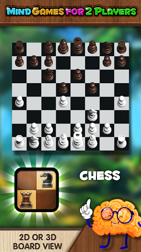 Mind Games for 2 Player apkpoly screenshots 4